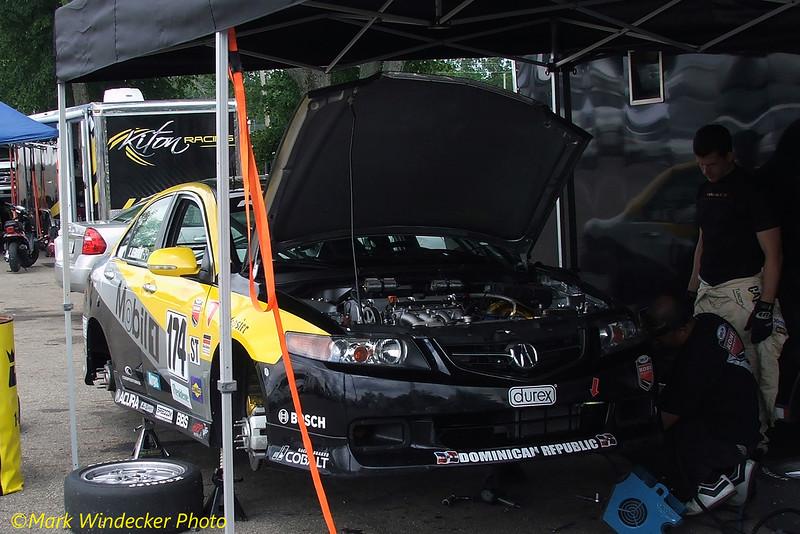 LRT Racing