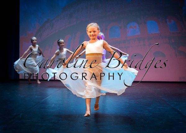 THE WORLD IS OURS- JUNIOR LYRICAL