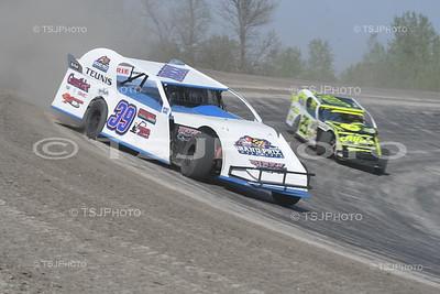 2018 ALH Speedway