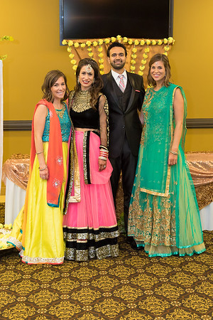 Abhayjit and Dodie - Reception