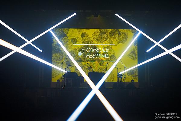 Capsule Festival 2015