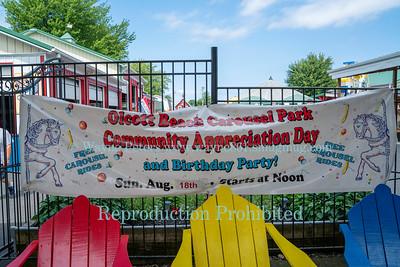 Community Appreciation Day 2019