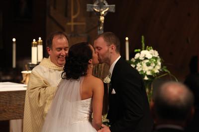 Jamie and Joe--Ceremony