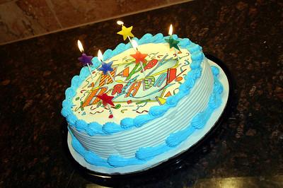 20071101 Madison's Birthday