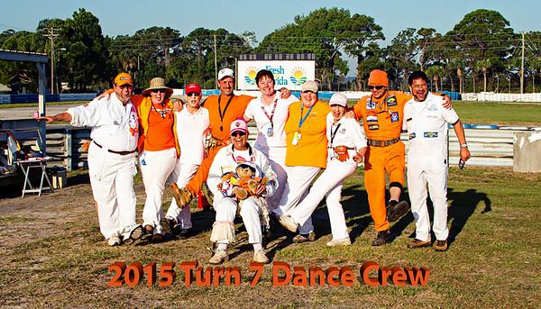 2015 12 HRS of Sebring