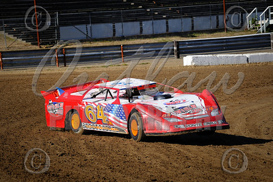 Coos Bay Speedway - Dirt Oval - Sep 4, 2010