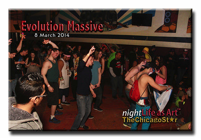 8 march 2014 evolution massive