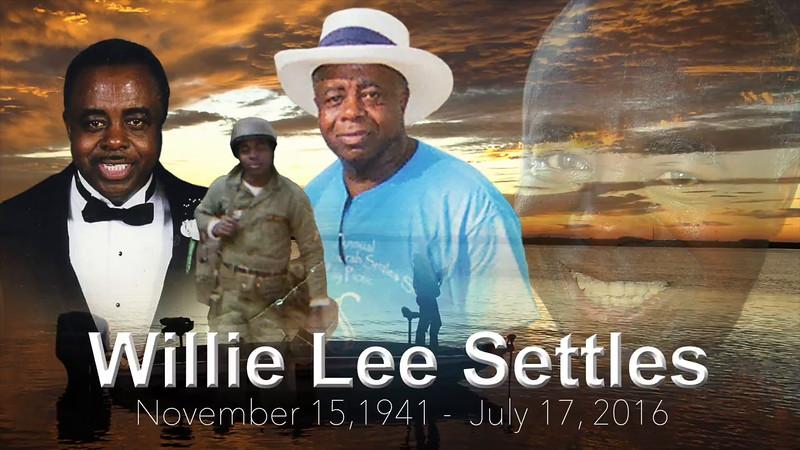 Willie Settles
