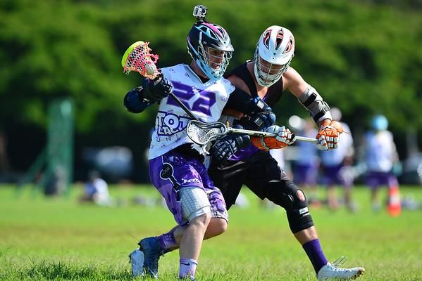 Dirty Lacrosse vs Total Lacrosse, 10-30-15