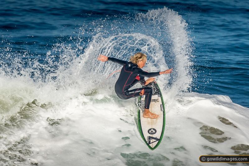 Cape Paterson Surf