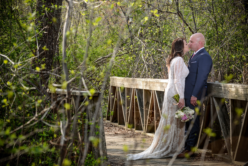 Marci and John Rooney - April 24th 2021