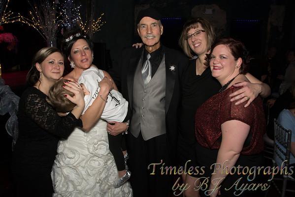 Roncase Wedding 2014