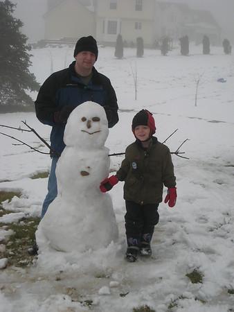 Winter 2006-2007 Misc