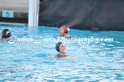Girls Waterpolo Vs La Canada 1-17