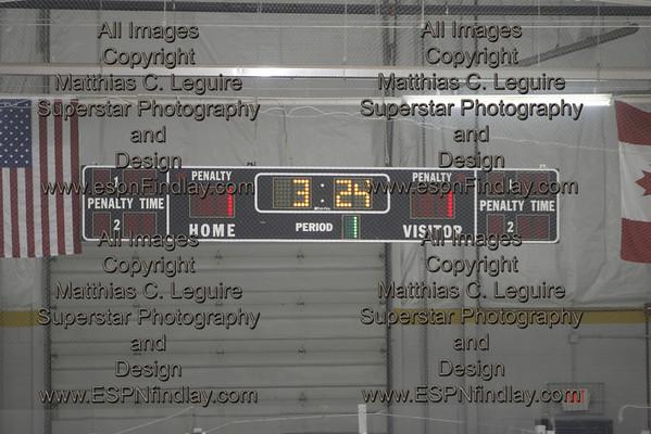 2009 Findlay vs Sylvania Northview