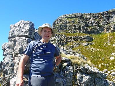 Cape Town Climbing 2013
