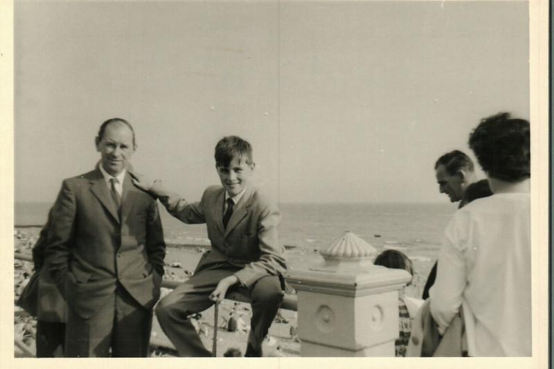 Walter & John in Brighton