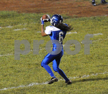"10-23-09 Moanalua Varsity ""vs"" Kalaheo 21-20 - Photos by Alan Kang"