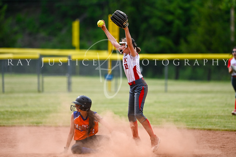 05/22/2021 Pike County Middle School Softball Tournament 2021