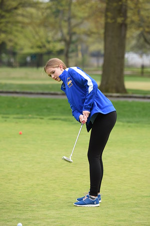 Girls Varsity Golf – 2019