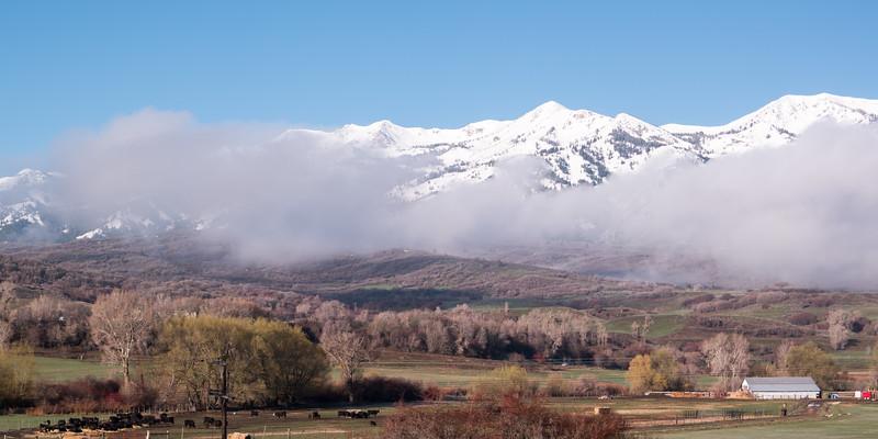 Morgan Valley Utah