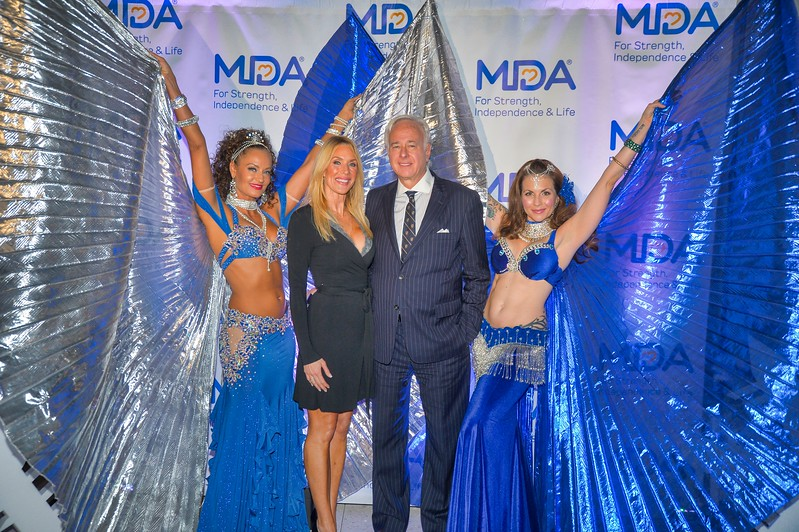MDA Passport to the Cure 2017