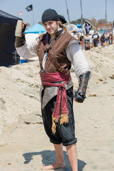 Pirate Invasion 2016