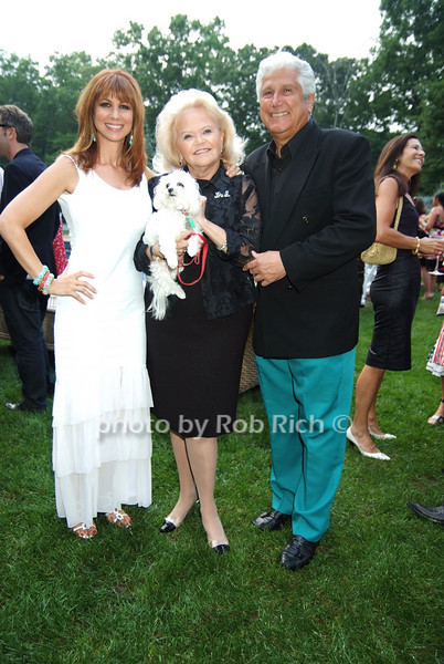 Jill Zarin, Jane Pontarelli, Joe Pontarelli