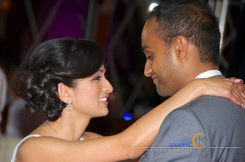 Benjie & Silgi Wedding