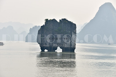 Hanoi, Ha Long Bay, & Sung Sot Cave