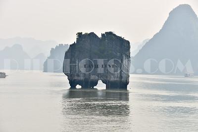 Hanoi, Ha Long Bay, & Sung Sot Cave