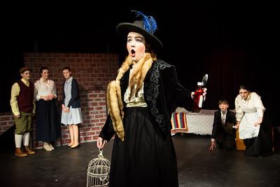 Mary Poppins (February 22, 2019)
