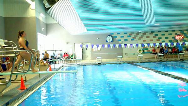 2-18-2013 Conard Diving