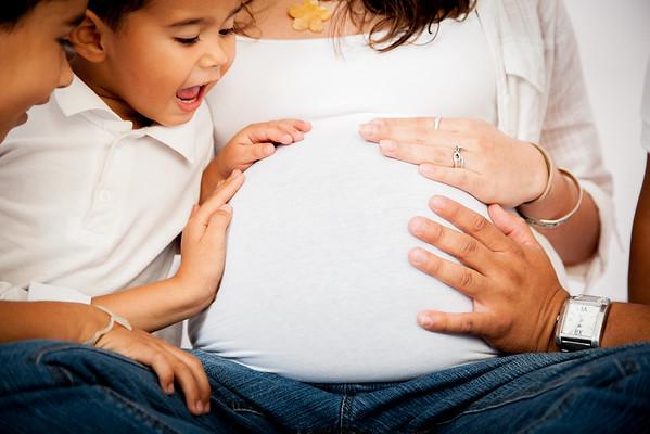 Sesiones Embarazo