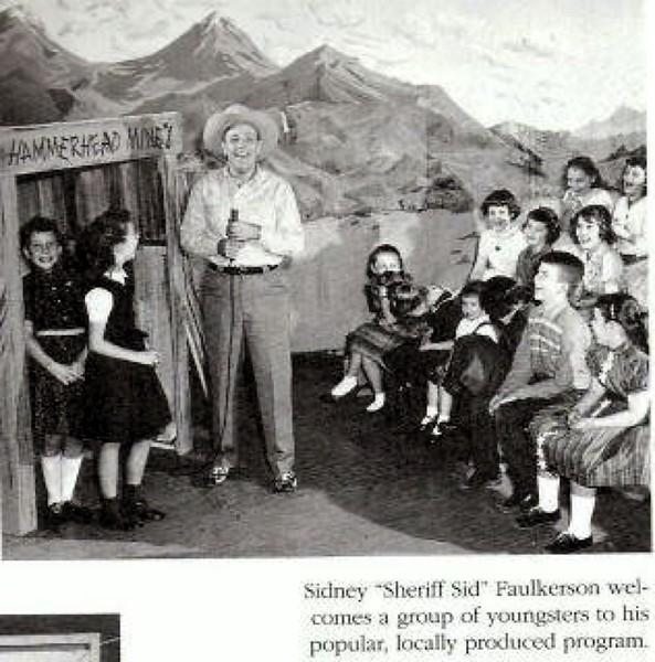 Sheriff Sid