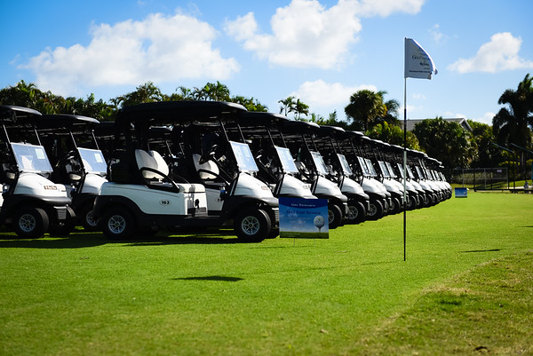 2016 Boca Raton Regional Hospital Golf Tourney