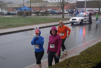 Easter Road Race 5k 2011
