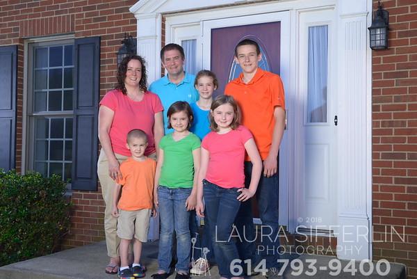 kelley family pics