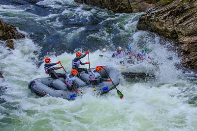 Rafting H2H Final