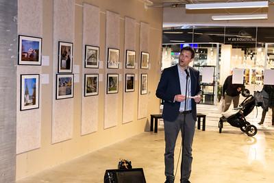 2020-03-03 Genforening 2020 udstilling i Borgen