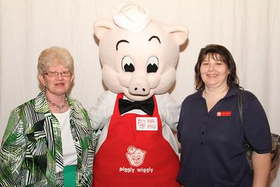 Piggly Wiggly Award Banquet 04/23/13