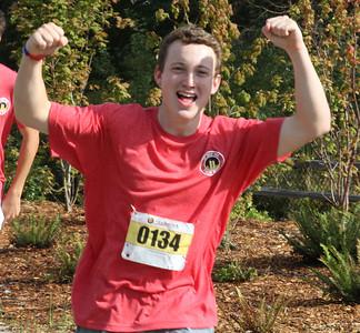Heroes Run 2012