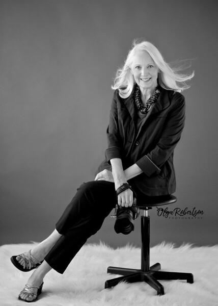 Cynthia Hammond, Photographer/Managing Member
