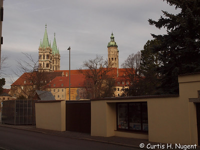Naumburg (Saale), Germany