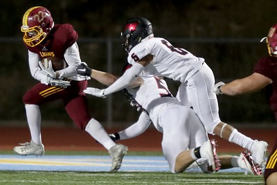 No. 2 Liberty survives No. 5 Monte Vista rally to stay unbeaten