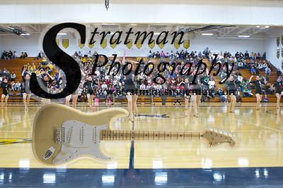 2012-02-11 SSC Section 1AAA - 17 Jazz Northfield High School