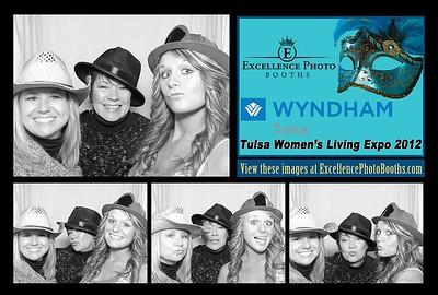 Tulsa Womens Living Expo 2012