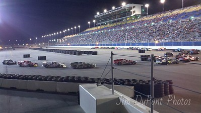 UNOH Battle at The Beach Daytona Intl. Speedway 2013