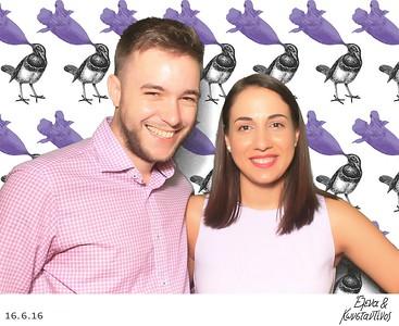 Elena & Konstantinos 16 | 06 | 2016