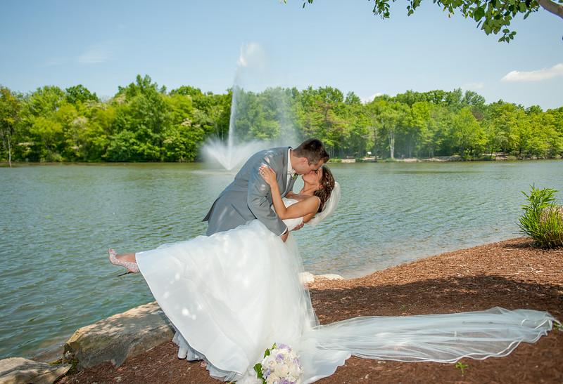 Natalie & Aaron 5-31-14
